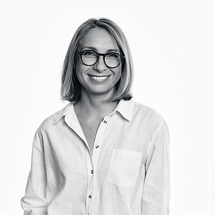 Katarzyna Fotek, architekt Decoroom Kitchen