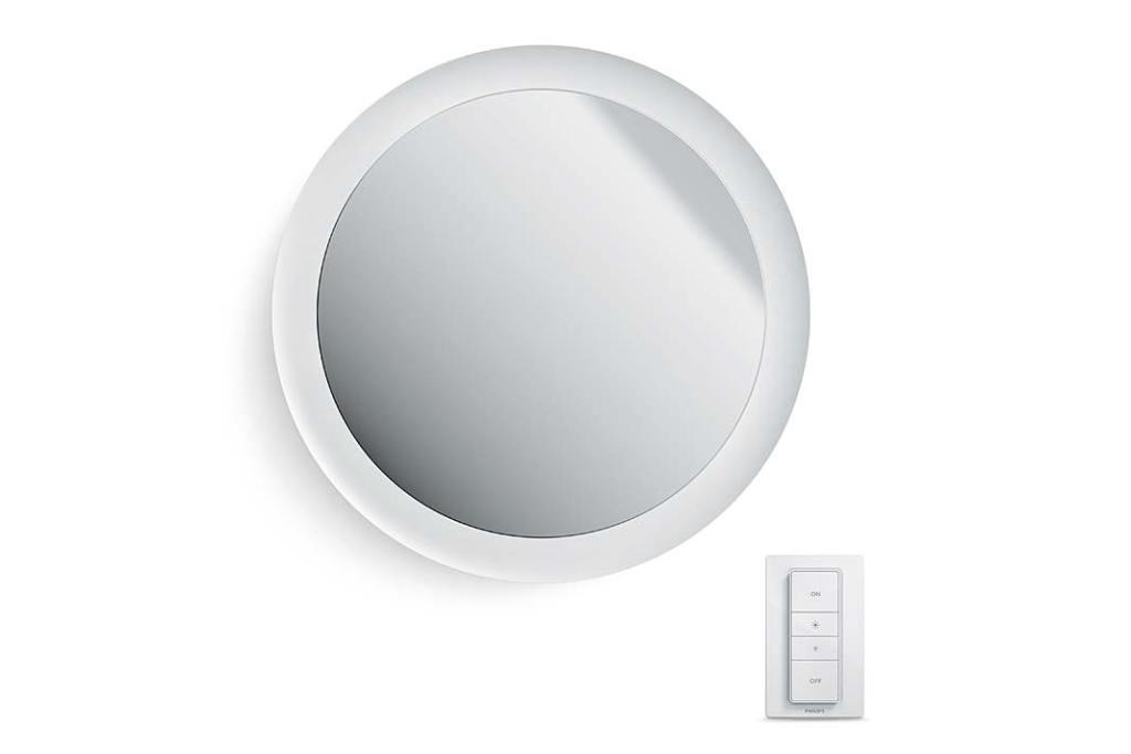 Lustro Adore Philips Hue z oświetleniem LED