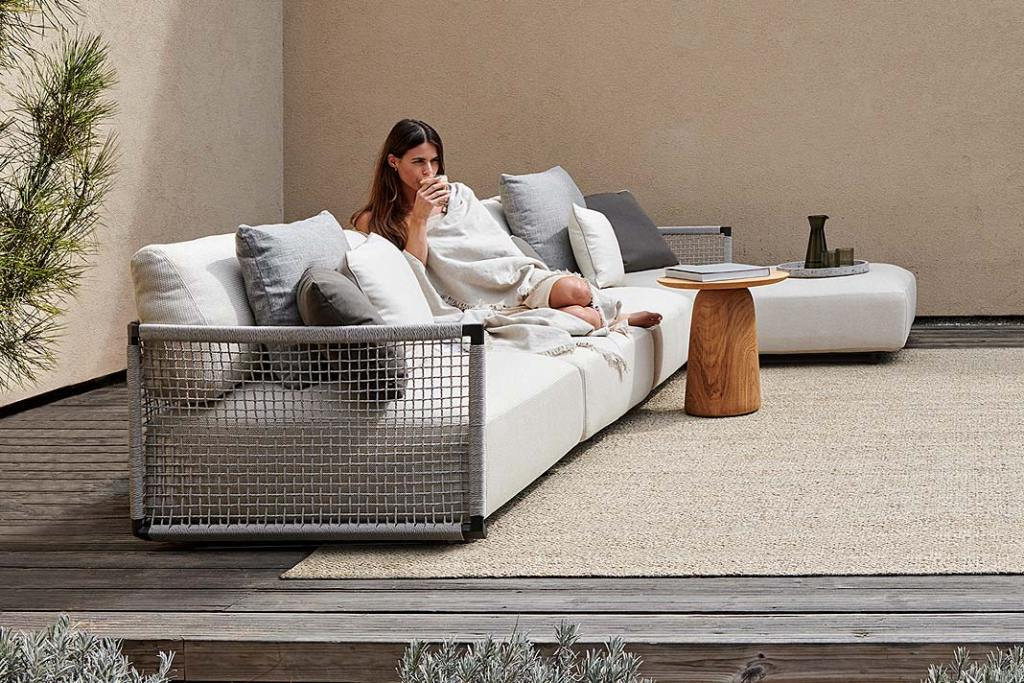 Sofa Nodi marki Tribu