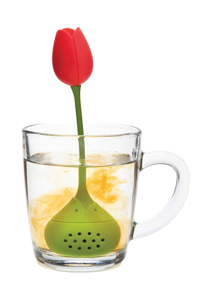 Zaparzacz Tulipan marki Animi Causa
