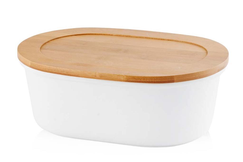 Ceramiczny chlebak Casper z oferty Home&You