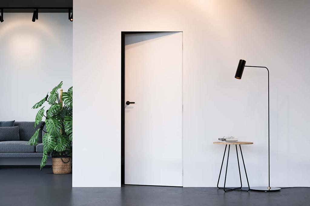 Drzwi pokojowe z kolekcji Porta Hide