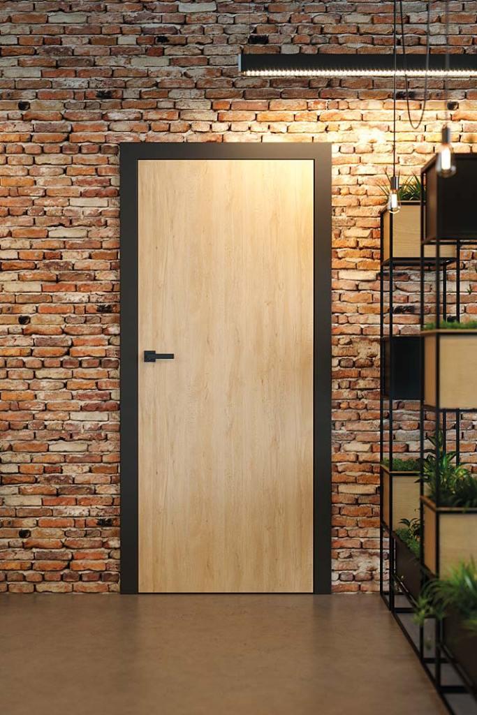 Drzwi pokojowe z kolekcji Porta Loft
