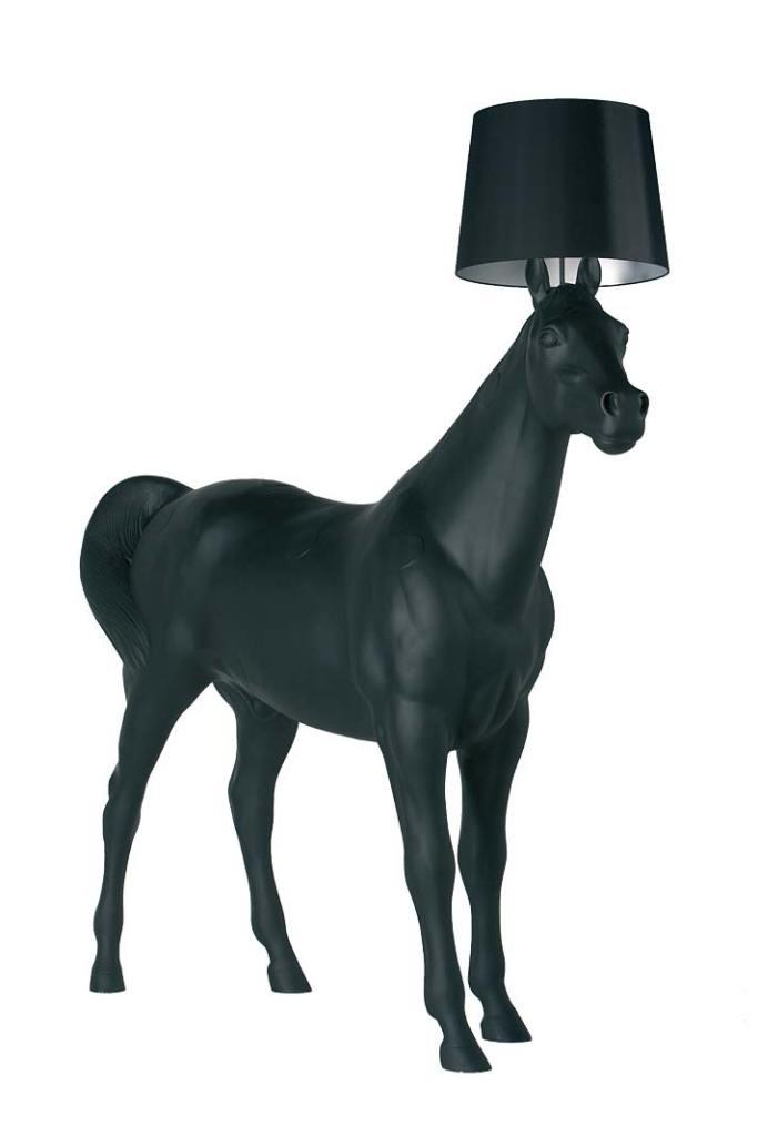 Horse Lamp, klasyk marki Moooi