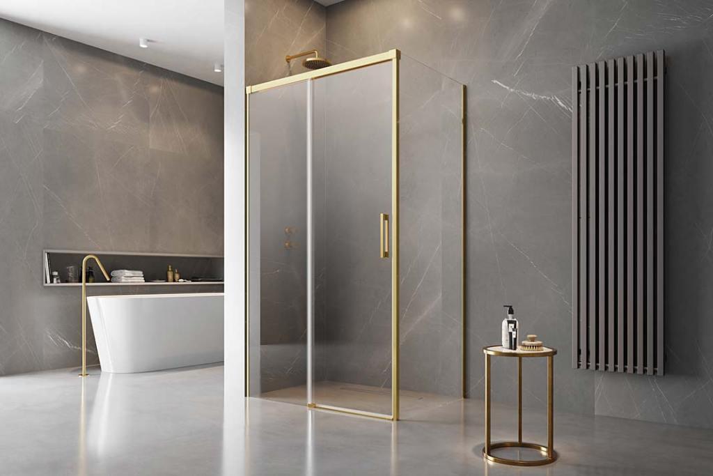 Kabina Radaway Idea Gold