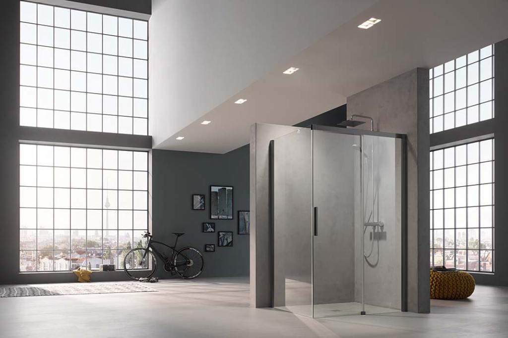 Kabina prysznicowa Nica marki Kermi