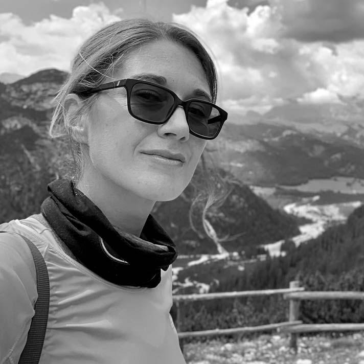 Katarzyna Kaftańska, właścicielka studia Plan 9