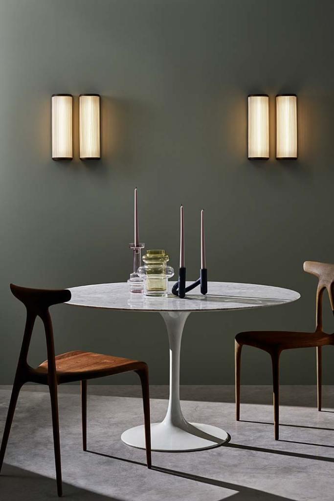 Nowoczesne lampy. Kinkiet Versailles firmy Astro Lighting
