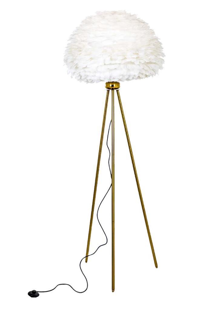 Lampa stojąca Duck Duck Goose od French Bedroom Company
