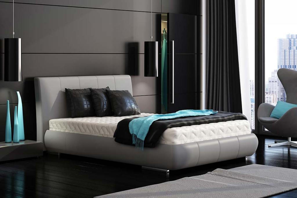 Łóżko Trio marki JMB Design