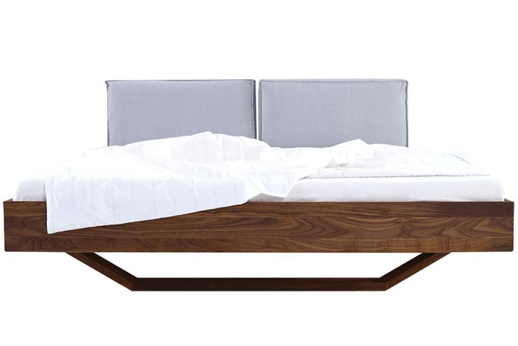 Łóżko do sypialni, model B15 niemieckiej marki More