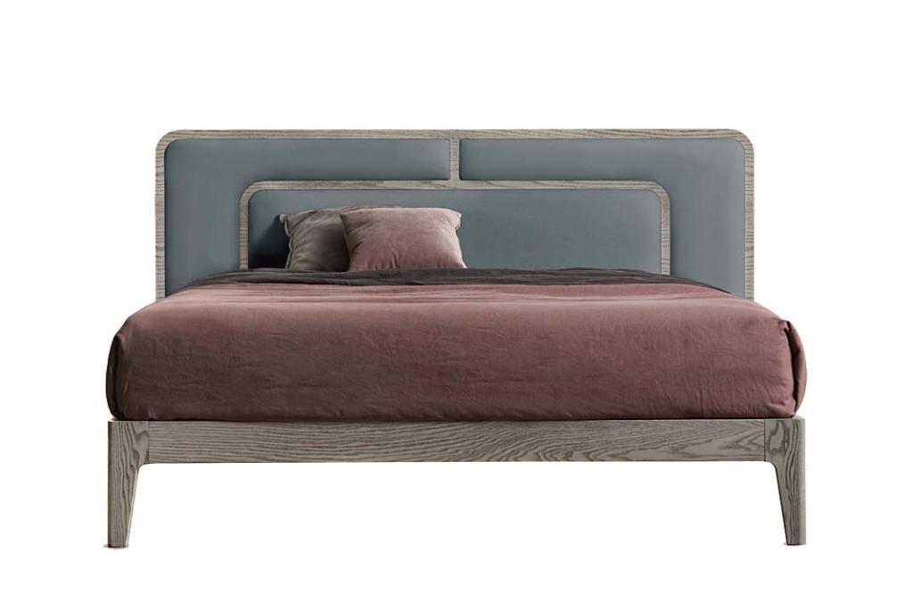 Łóżko do sypialni, model Honey z oferty Modo10