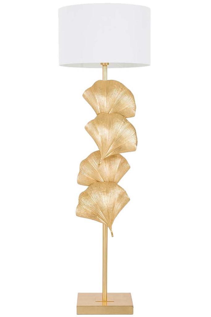 Nowoczesna lampa podłogowa Bessie marki Anderson