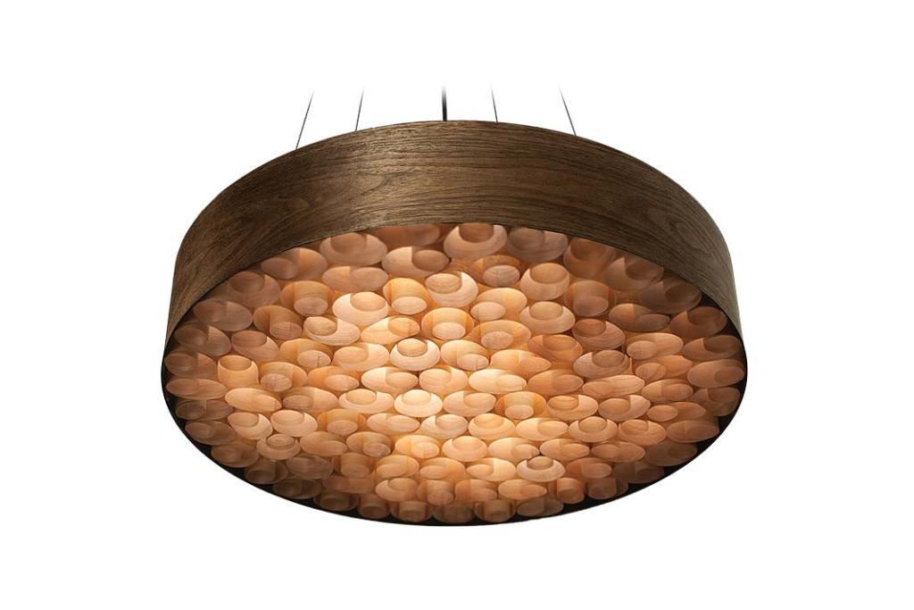 Nowoczesne lampy. Lampa sufitowa Anchorage marki Cosmolight