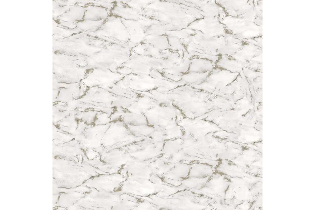 Styl klasyczny w aranżacji wnętrz. Tapeta ze wzorem marmuru, kolekcja Wallmotion od Muraspec
