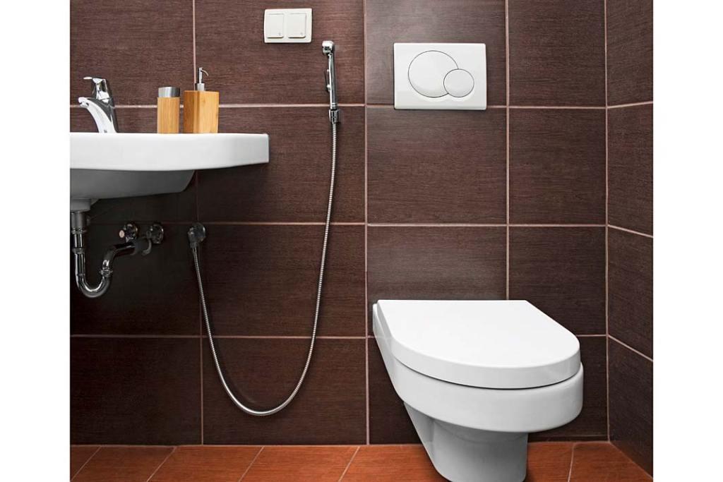 Pomysł na łazienkę. Bateria umywalkowo-bidetowa Ferro Metalia 56