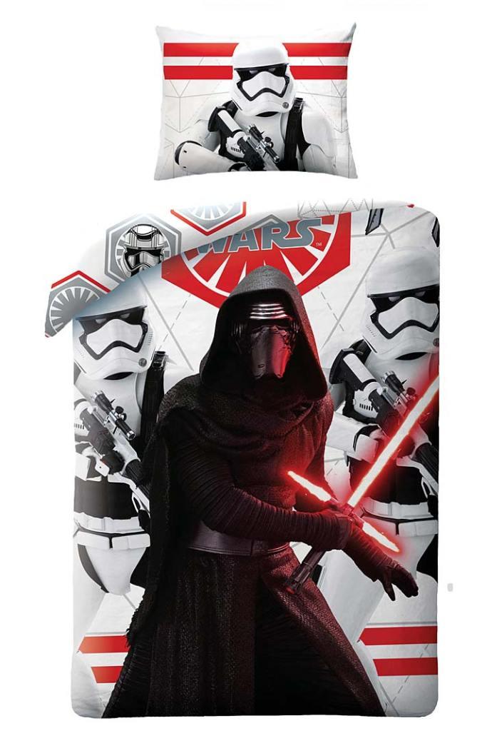 Pościel Star Wars z oferty Netto