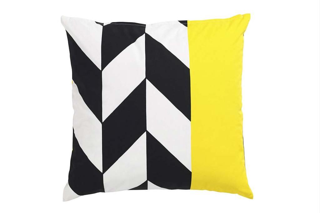 Poszewka na poduszkę Mosaikblad od IKEA
